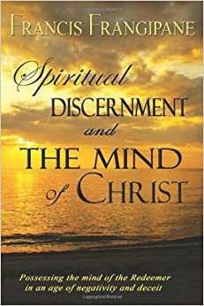 The mind of christ book