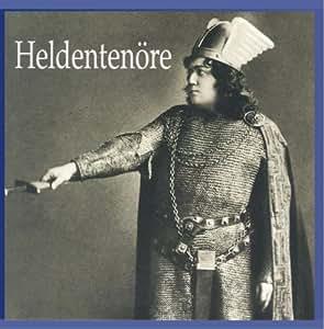 Heldentenor: All Wagnerian Program
