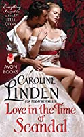Love in the Time of Scandal (Scandals Book 3)