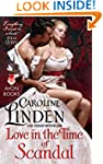 Love in the Time of Scandal (Scandals...