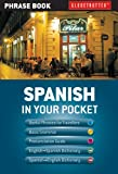 img - for Spanish In Your Pocket, 2nd (Globetrotter In Your Pocket) book / textbook / text book