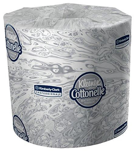 kimberly-clark-professional-kimberly-clark-17713-kleenex-cottonelle-2ply-tissue-white-60-roll-case-w