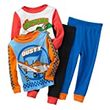 Disney/Pixar Planes 4-pc. Pajama Set - Toddler