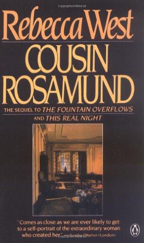 Cousin Rosamund