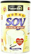 Naturade Total Soy Meal Replacement French Vanilla  37.14