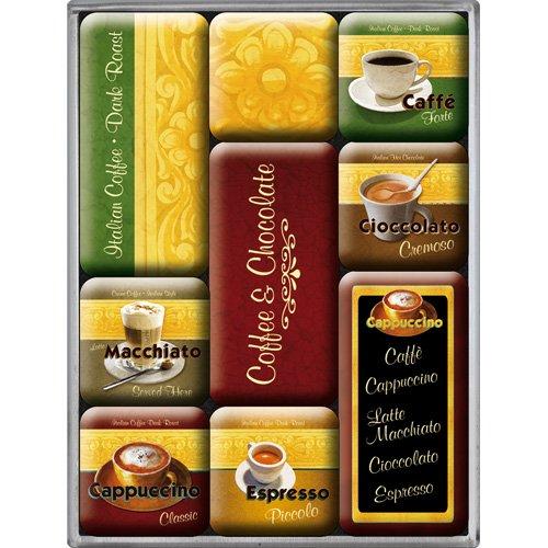 nostalgic-art-83016-coffee-und-chocolate-magnet-set-9-teilig
