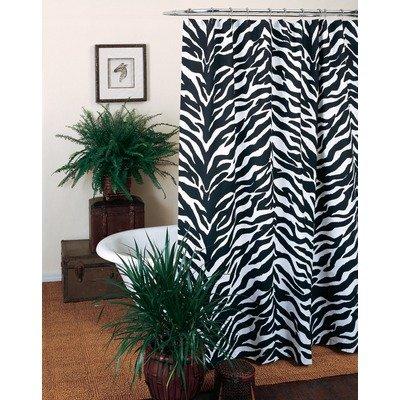 Red Zebra Bedding front-158575