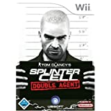 "Tom Clancy's Splinter Cell - Double Agentvon ""Ubisoft"""