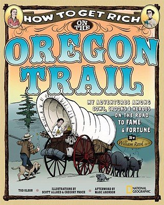 How to Get Rich on the Oregon Trail
