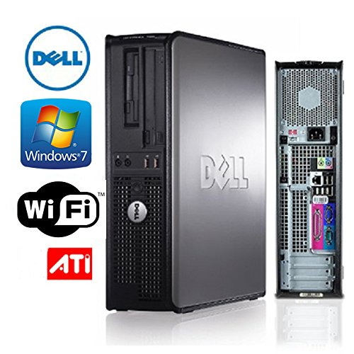 Holiday Sale! Dell Optiplex 380 Tower *NEW* 500 GB Hard