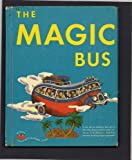 Wonder Book #516-the Magic Bus