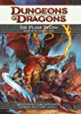 The Plane Below: Secrets of the Elemental Chaos: A 4th Edition D&D Supplement (0786952490) by Marmell, Ari