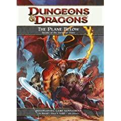 D&D 4th Edition Updated Pack Part 1