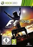 F1 2010 - Formula 1 - [Xbox 360]
