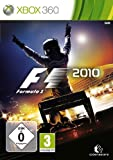 F1 2010 - Microsoft Xbox 360