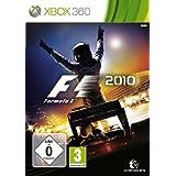 """F1 2010 - Formula 1 - [Xbox 360]von """"Codemasters"""""""