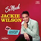 So Much + Jackie Sings the Blues (Bonus Track Version)