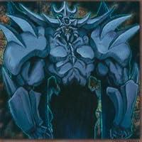遊戯王カード GS06-JP001 オベリスクの巨神兵(ゴールドシークレットレア)/遊戯王ゼアル [GOLD SERIES 2014]