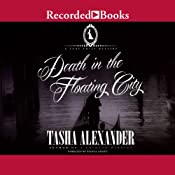 Death in the Floating City: A Lady Emily Mystery, Book 7 | Tasha Alexander