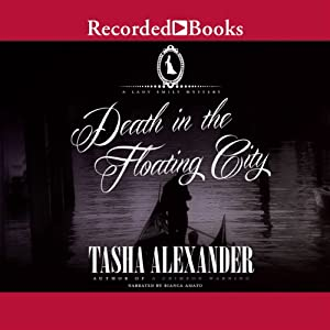 Death in the Floating City Audiobook