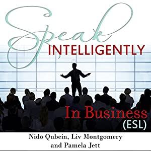 Speak Intelligently in Business Discours