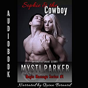 Sophie & the Cowboy Audiobook