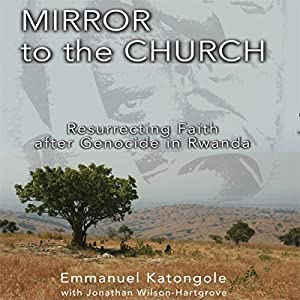 Mirror to the Church Audiobook