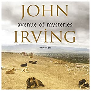 Avenue of Mysteries | Livre audio
