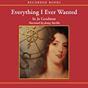 Everything I Ever Wanted | [Jo Goodman]