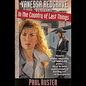 In the Country of Last Things Audiobook