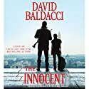 The Innocent: A Novel (       UNABRIDGED) by David Baldacci Narrated by Ron McLarty, Orlagh Cassidy