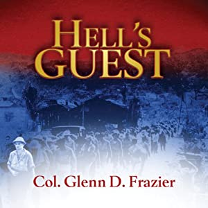 Hell's Guest Audiobook