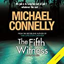 The Fifth Witness Audiobook by Michael Connelly Narrated by Peter Giles