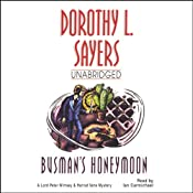 Busman's Honeymoon: A Lord Peter Wimsey & Harriet Vane Mystery | [Dorothy L. Sayers]