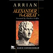 Alexander the Great | [Arrian]
