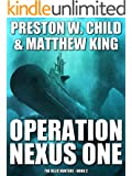 Operation Nexus One (The Relic Hunters Book 2)