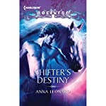 Shifter's Destiny | Anna Leonard