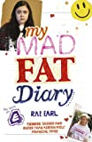 Book - My Mad Fat Diary