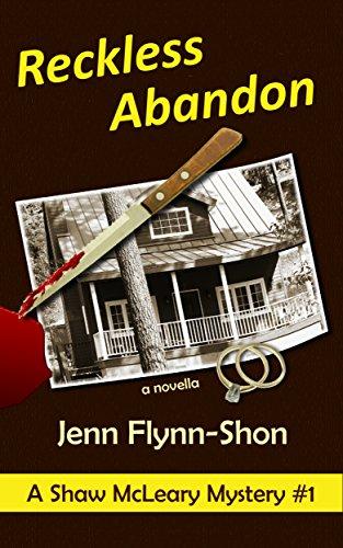 Book: Reckless Abandon by Jenn Flynn-Shon