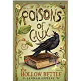 The Poisons of Caux: The Hollow Bettle (Book I)by Susannah Appelbaum