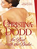 In Bed with the Duke (Thorndike Press Large Print Core Series)