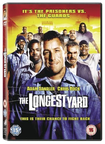 The Longest Yard [DVD] [2005]