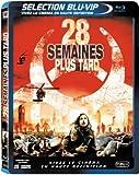 28 semaines plus tard - Combo Blu-ray + DVD [Blu-ray]
