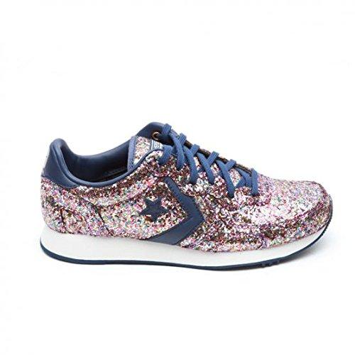 Converse Zzz, Sneaker donna multicolore Size: 38