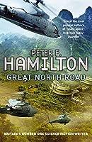 Great North Road (English Edition)
