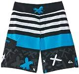 Quiksilver Boy's Wayout 17 Y B Bdsh Kvj6 Swim Shorts