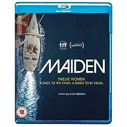 Maiden [Blu-ray]