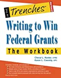 Writing to Win Federal Grants -The Workbook