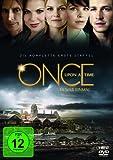 DVD & Blu-ray - Once Upon a Time - Es war einmal... - Die komplette erste Staffel [6 DVDs]