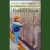 Park's Quest | [Katherine Paterson]